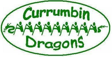 Currumbin Dragons Paddling Club